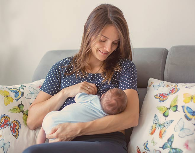 Womens-OB-Breastfeeding-Healthy-Newborn