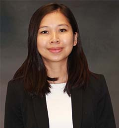 Photo of  Salin Nhean, PharmD, BCPS, AAHIVP